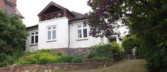 Selling a house in Birstall