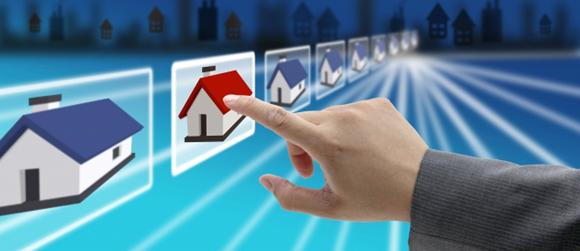 Online Estate Agents