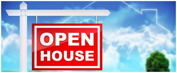 Sell your house FAST with an Open House Block Viewing