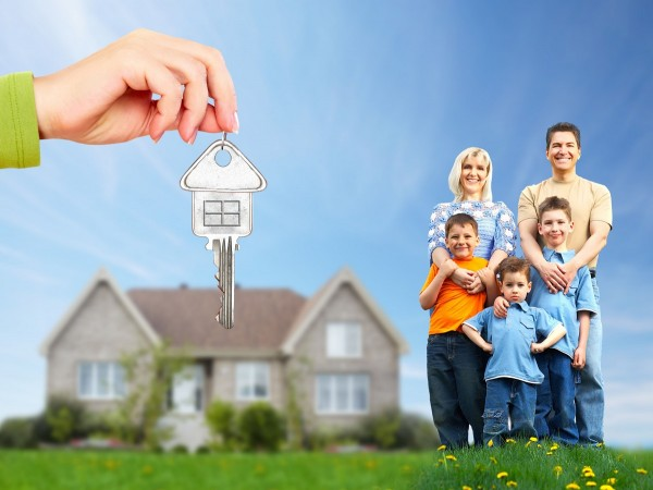 Selecting the best buyer when selling your house