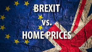 How is Brexit affecting Leicester property prices?