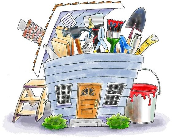 Top 5 value adding home improvements