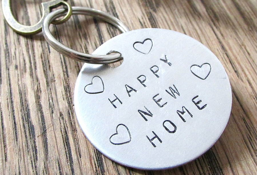 Selling your house in the new year