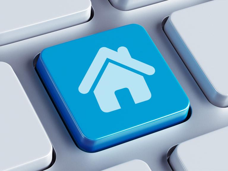 Online estate agents vs local estate agents