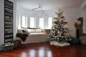 Why should you put your property on the market before Christmas?