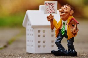 Selling a house in Oadby -- what to expect