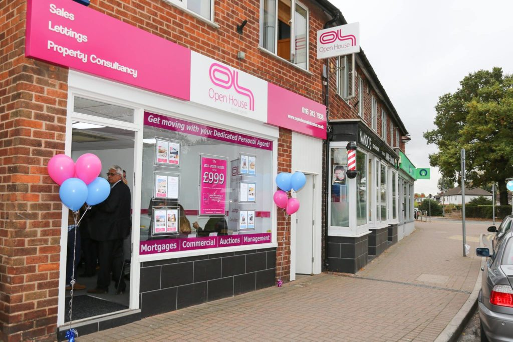 The 3 big benefits of using a Leicester estate agents