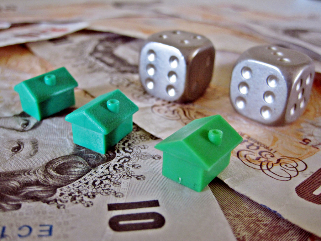 Will interest rate increase affect Leicester property prices?