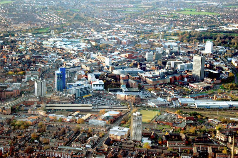 Great things about living in Leicester